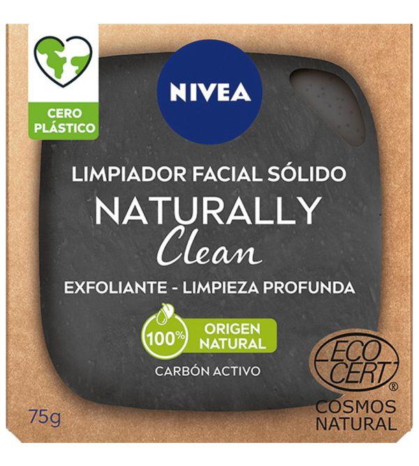Naturally Good Exfoliante Antipuntos Negros | 75 gr