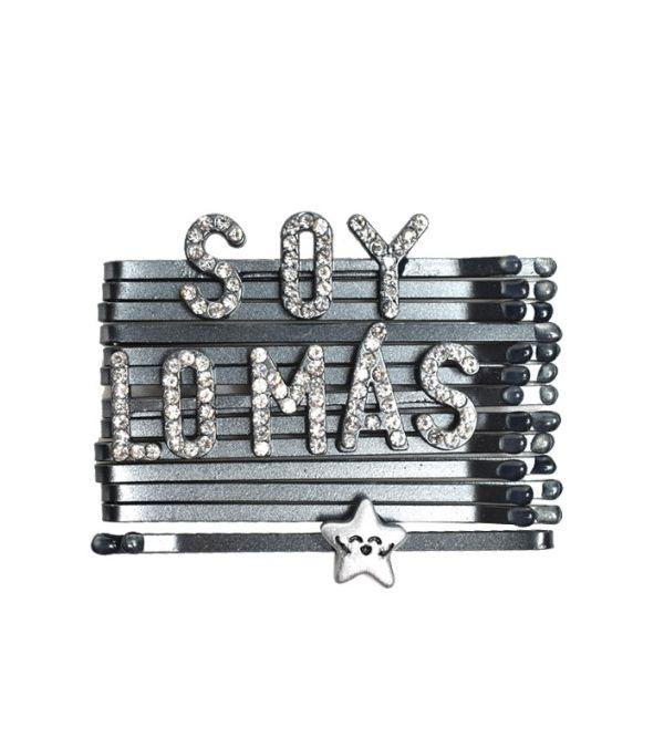 Clip Soy Lo Más | 13 uds