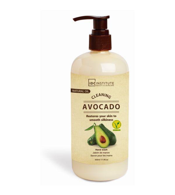 Vegan Hand Wash Aguacate   500 ml