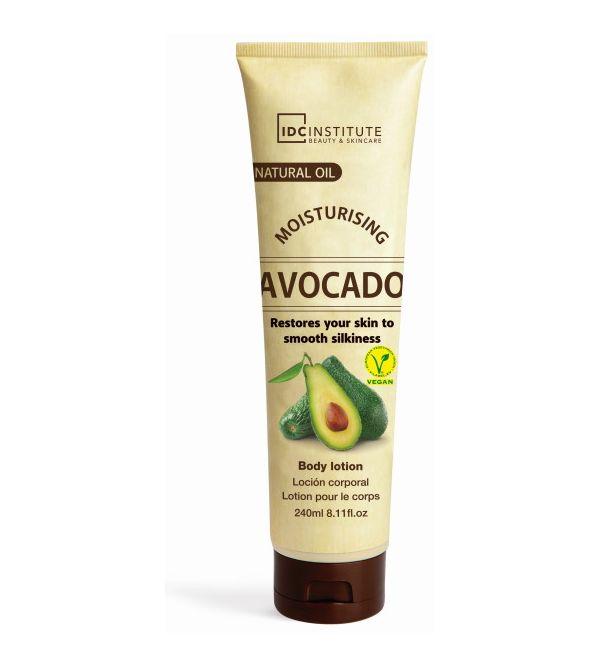 Vegan Body Lotion Aguacate | 240 ml