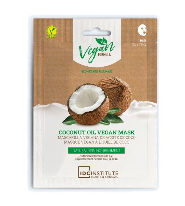 Vegan Mascarilla Vegana Coco   25 gr