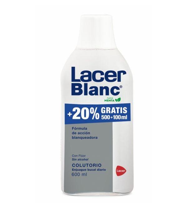LacerBlanc Colutorio | 600 ml