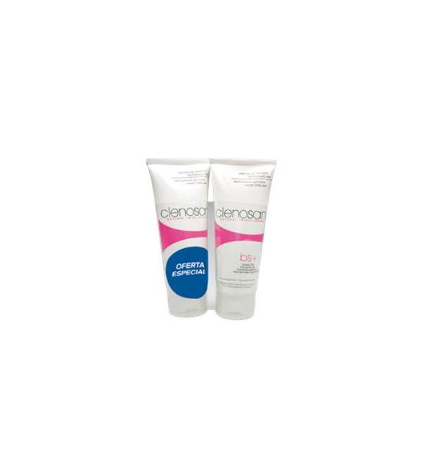 Crema de Manos Reparadora BS + Duplo | 150 ml