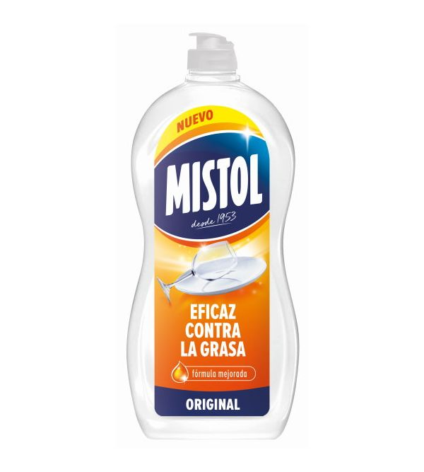 Original Lavavajillas Mano   900 ml