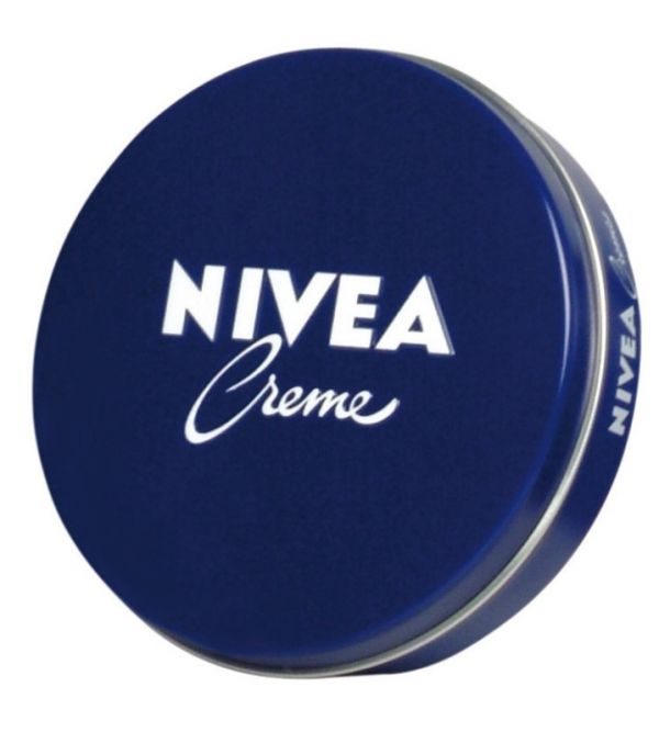 Nivea Azul Creme Lata