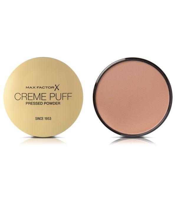 Crème Puff