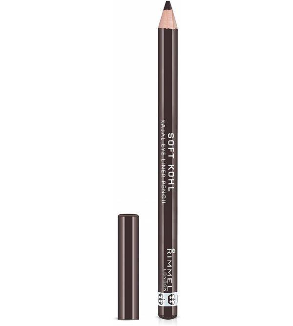 Soft Kohl Kajal Eyeliner Pencil