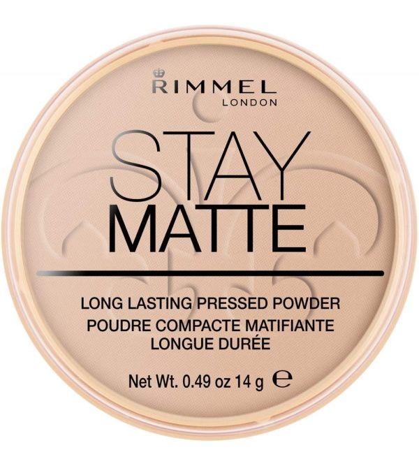 Stay Matte Powder