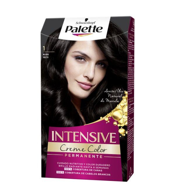 Intensive Creme Color Permanente