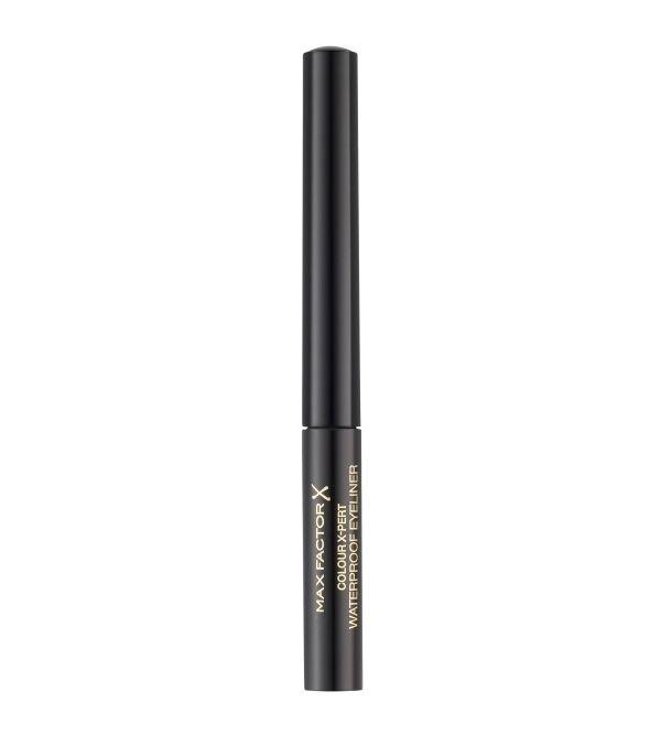 Colour X-Pert Eyeliner Waterproof