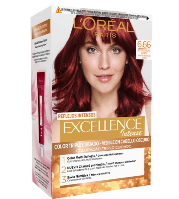 Excellence Intense