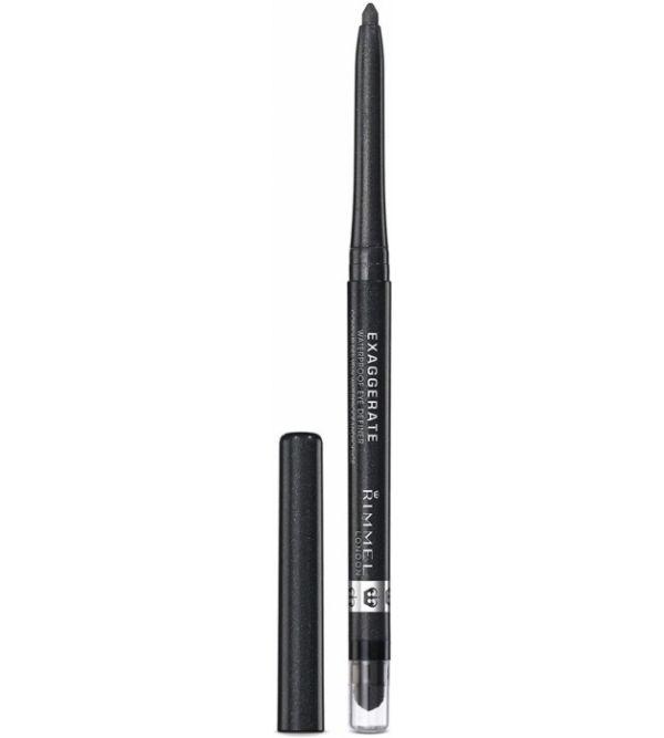 Exaggerate Automatic Eyeliner Waterproof