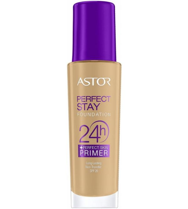 Perfect Stay 24h Foundation