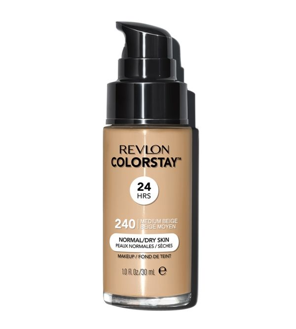 Colorstay Maquillaje Dry Skin