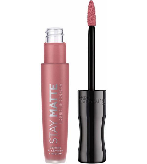 Stay Matte Liquid Lip Colour