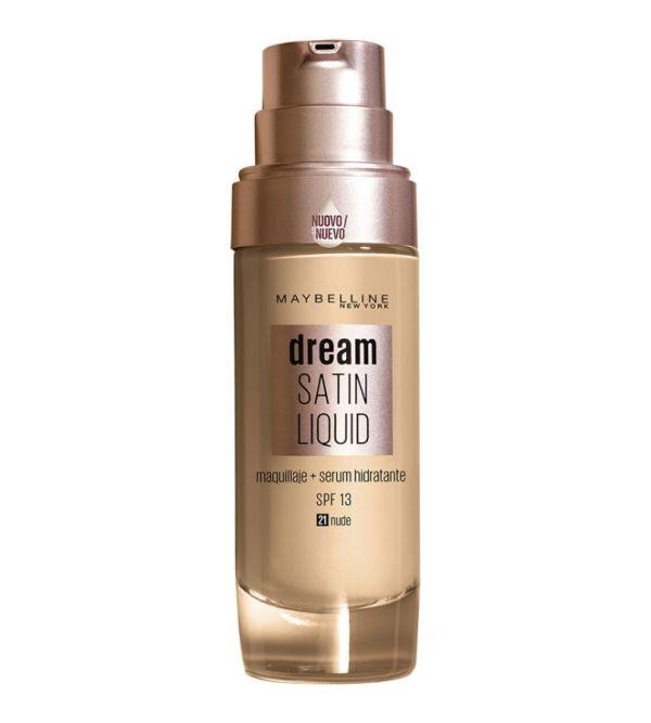 Dream Satin Liquid Base