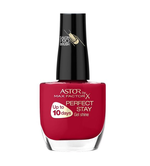 Max Factor Perfect Stay Gel Shine
