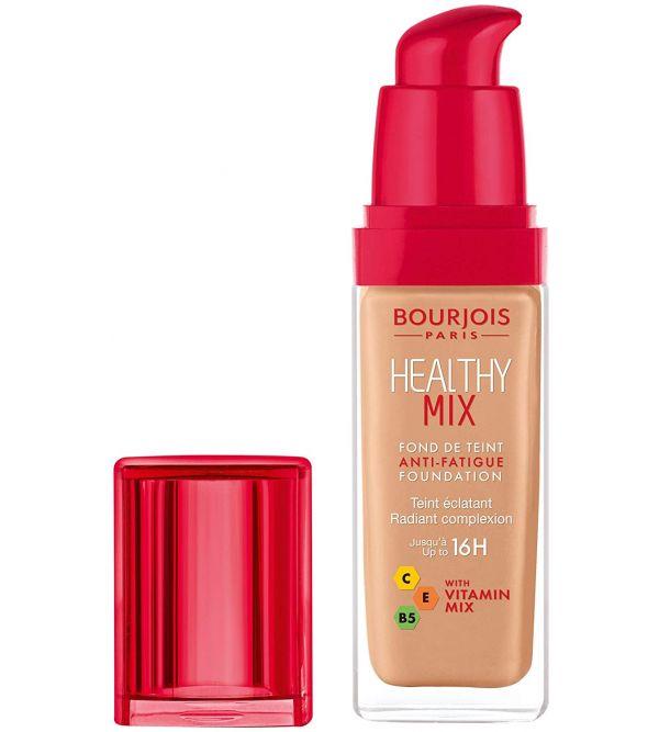 Healthy Mix Foundation 51.5