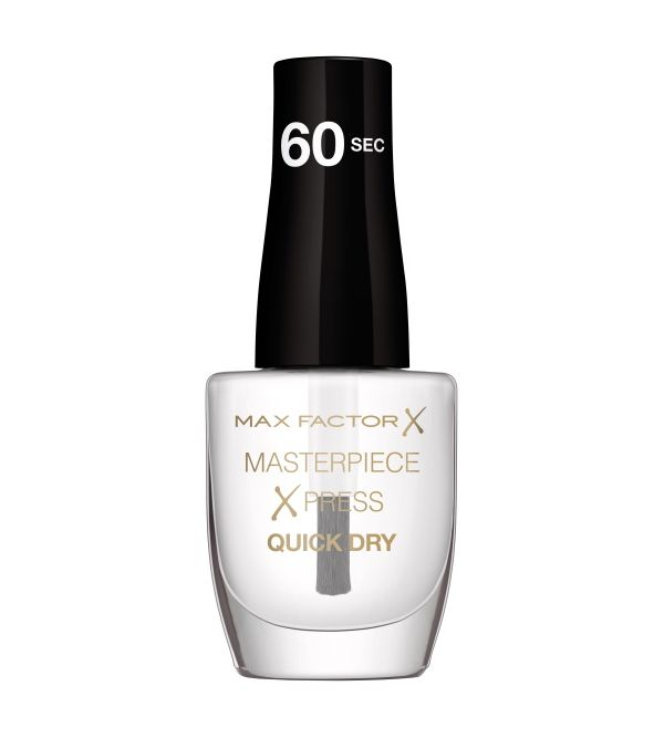 Masterpiece Xpress Quick Dry