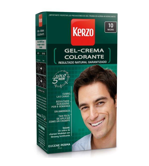 Gel-Crema Colorante